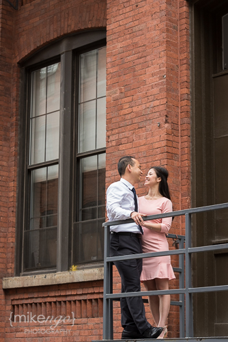 Mike Ngo DUMBO Brooklyn NYC Engagement Wedding -13.jpg