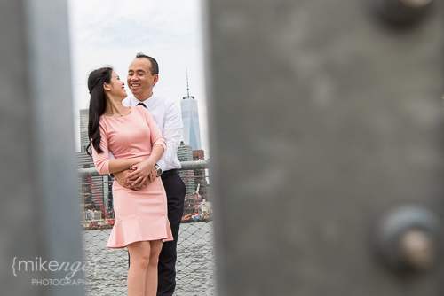 Mike Ngo DUMBO Brooklyn NYC Engagement Wedding -14.jpg
