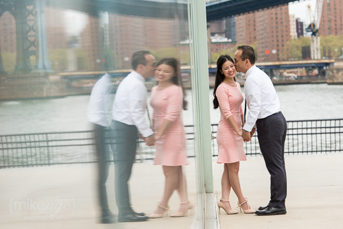 Mike Ngo DUMBO Brooklyn NYC Engagement Wedding -16.jpg
