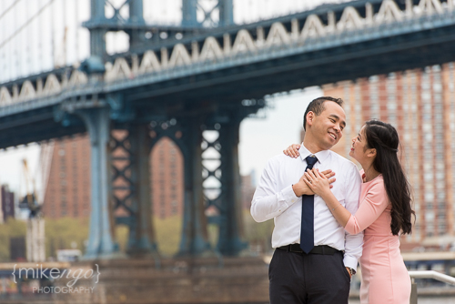 Mike Ngo DUMBO Brooklyn NYC Engagement Wedding -17.jpg