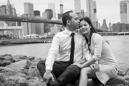 Mike Ngo DUMBO Brooklyn NYC Engagement Wedding -18.jpg